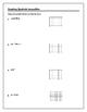 Algebra Tutorial & Worksheets: Graphing Quadratic Inequalities