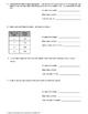 Algebra 1 Worksheet: Modeling with Functions