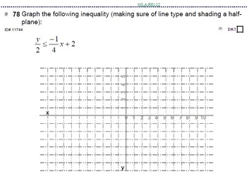 HS [Remedial] Algebra 1B UNIT 4: Two Variable Inequalities (5 wrkshts;6 quizzes)