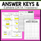 Algebra 2 Assessments | Weekly Spiral Assessments for ENTIRE YEAR