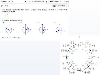 Algebra 2: CU 10: 5.1 - 5.2 Review