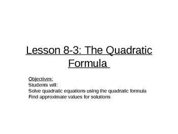 Algebra 2 - Complete Course