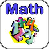 Algebra 2 Final Exam Review, 2 Quarterly Reviews