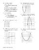 Algebra 2 Final Review