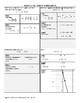 Algebra 2 Mastery worksheets:  1-Linear Equations