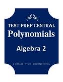 Algebra 2 - Polynomials