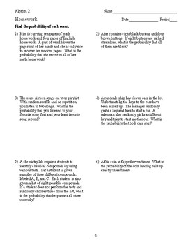 the descriptive essay example mapping