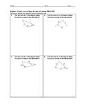 Algebra 2 Quiz - Law of Sines & Law of Cosines BUNDLE