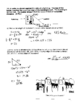 Algebra 2 Test on Linear Functions and Graphing, Honors or Regular