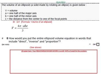 HS Algebra 2A UNIT 3: Variation, Sets, Domain&Range (5 wrkshts;7 quizzes)