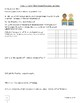 Linear Equations, Functions & Graphs (Alg 2 Notes & Assessments)
