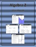 Algebra 2 Workbook (2018)