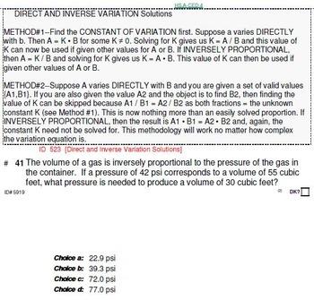 HS [Remedial] Algebra 2A Sampler: (textbook-less course)-39 pgs