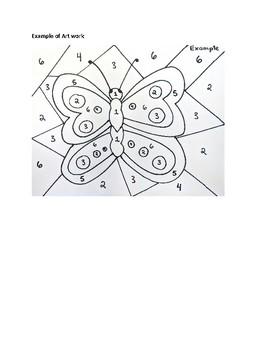 Algebra/Art Assignment