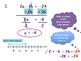 Algebra BUNDLE (Expressions & Equations Domain)