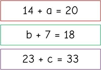 Algebra (BUNDLE PACK)