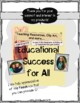 Algebra Basic Concepts Booklet (1 layout) with answer keys and detailed guide