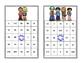 Algebra Bingo-Solving Equations -All 4 Operations-Kids