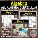 Algebra Bundle