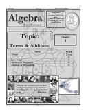Algebra-Chapter#1
