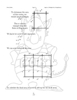 Algebra - Chapter#2