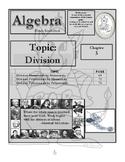 Algebra - Chapter#3