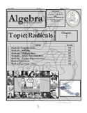 Algebra - Chapter#7