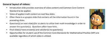 Common Core Math (Equation of Nonnegative Numbers)