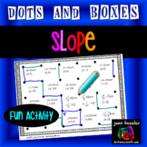 Slope Dots and Boxes Fun Game