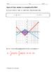 Algebra EOC Quiz - Absolute Value Inequality Systems BUNDLE