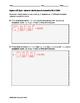 Algebra EOC Quiz - Binomial Distributions & Probability BUNDLE