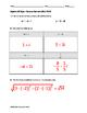 Algebra EOC Quiz - Complex Numbers BUNDLE