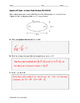 Algebra EOC Quiz - Elliptical Conic Sections BUNDLE