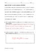 Algebra EOC Quiz - Function Combinations BUNDLE
