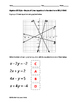 Algebra EOC Quiz - Graphs of Linear Equations in Standard