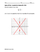 Algebra EOC Quiz - Hyperbolic Conic Sections BUNDLE
