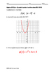 Algebra EOC Quiz - Quadratic Function Translations BUNDLE
