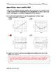 Algebra EOC Quiz - Residual Plots BUNDLE
