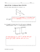 Algebra EOC Quiz - The Pythagorean Theorem BUNDLE