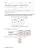 Algebra EOC Quiz - Venn Diagrams with Probability