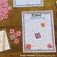 Algebra: Simplifying Exponents Math Bingo Review Game