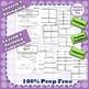 Algebra Factoring Polynomials BUNDLE Lesson Notes Practice Homework Quiz & Test