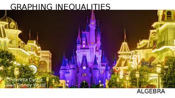 Algebra - Graphing Inequalities