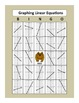Algebra: Graphing Linear Equations BINGO Game