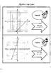 Algebra Graphing Loop Game