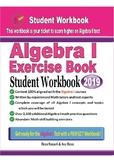 Algebra I Exercise Book: Student Workbook