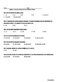 Algebra I: Factors, Prime, GCF, and Relative Primes