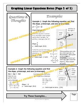 Homework help linear equations -