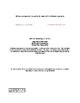 Algebra I Inequalities Assessment with Scales (rubrics)