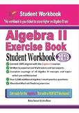 Algebra II Exercise Book: Student Workbook